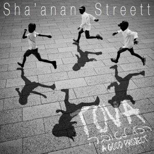 Shaanan Streett 歌手頭像