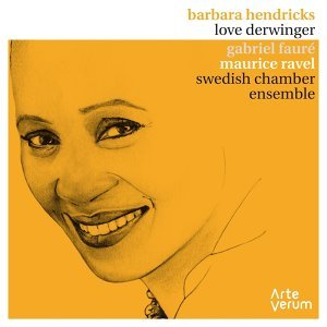 Swedish Chamber Ensemble, Love Derwinger, Barbara Hendricks 歌手頭像