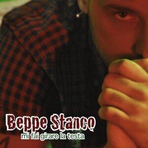 Beppe Stanco 歌手頭像