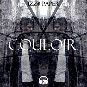 Izzy Paper 歌手頭像