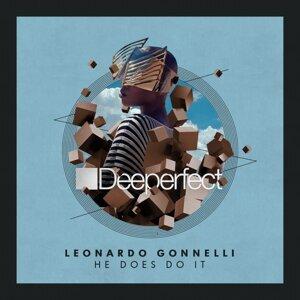 Leonardo Gonnelli 歌手頭像