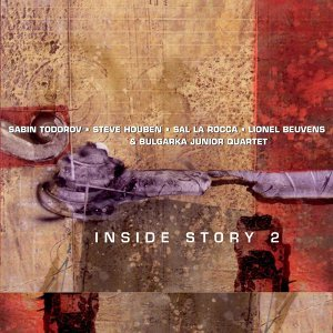 Sabin Todorov Trio, Sal La Rocca, Lionel Beuvens, Steve Houben 歌手頭像