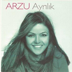 Arzu 歌手頭像