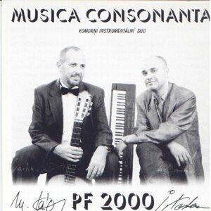 PF 2000 歌手頭像
