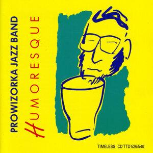Prowizorka Jazz Band 歌手頭像