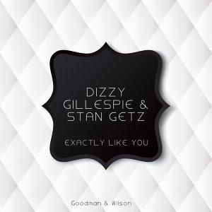 Dizzy Gillespie & Stan Getz