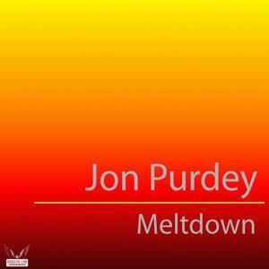 Jon Purdey 歌手頭像