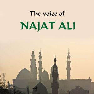 Najat Ali 歌手頭像