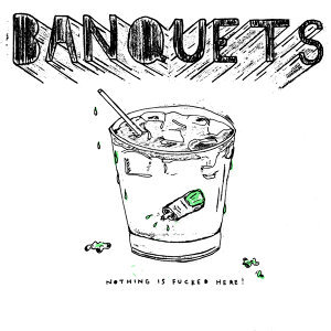 Banquets 歌手頭像