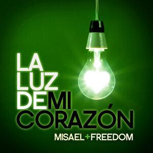 Misael + Freedom