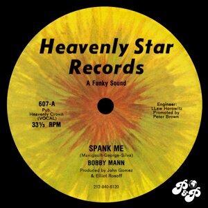 Bobby Mann 歌手頭像