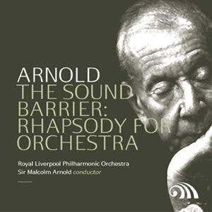 Royal Liverpool Philharmonic, Sir Malcolm Arnold 歌手頭像