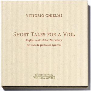 Vittorio Ghielmi 歌手頭像