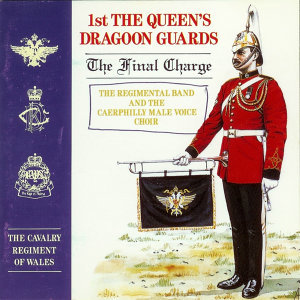 1st The Queen's Dragoon Guards 歌手頭像