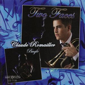 Claude Romailler 歌手頭像