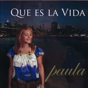 Paula Rodriguez 歌手頭像
