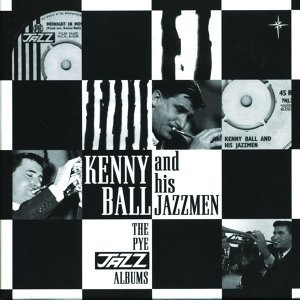 Kenny Ball and His Jazzmen 歌手頭像