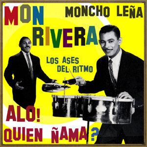 Mon Ribera 歌手頭像