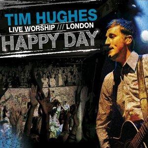 Tim Hughes (提姆 修) 歌手頭像