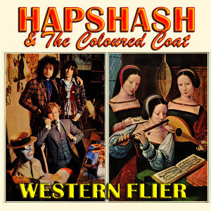 Hapshash & The Coloured Coat 歌手頭像