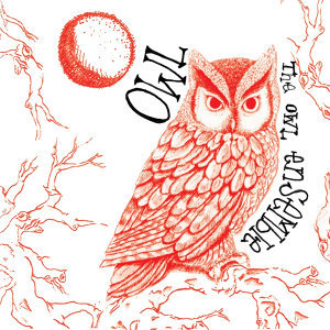 The Owl Ensemble 歌手頭像