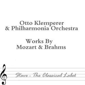 Otto Klemperer & Philharmonia Orchestra 歌手頭像