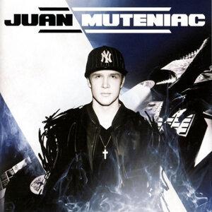 Juan Muteniac 歌手頭像