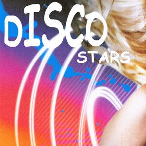 Disco Stars 歌手頭像