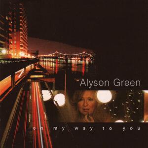 Alyson Green 歌手頭像