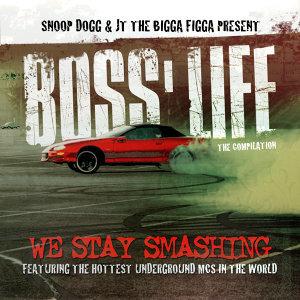 Snoop Dogg and JT The Bigga Figga 歌手頭像