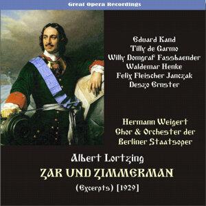 Eduard Kandl 歌手頭像