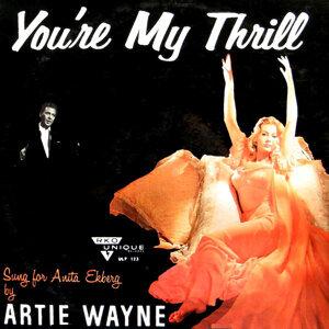 Artie Wayne 歌手頭像