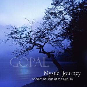 Gopal 歌手頭像