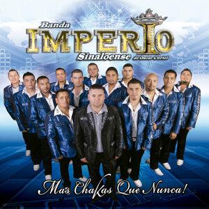 Banda Imperio Sinaloense de Oscar Curiel 歌手頭像