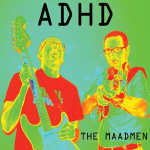 The Maadmen 歌手頭像