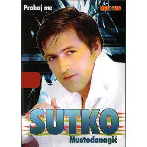 Sutko Mustedanagic 歌手頭像