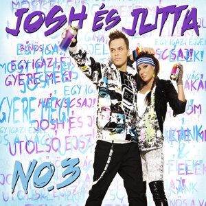 Josh és Jutta 歌手頭像