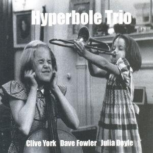 Clive York 歌手頭像