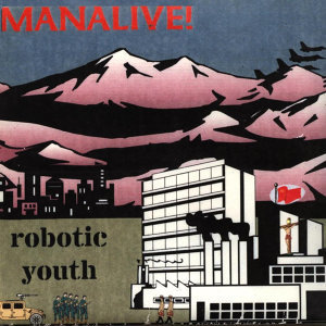 Manalive!