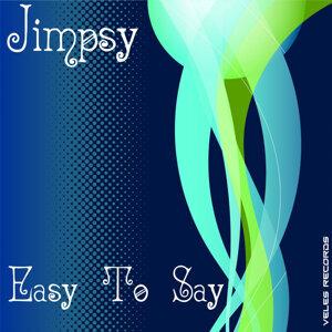 Jimpsy 歌手頭像