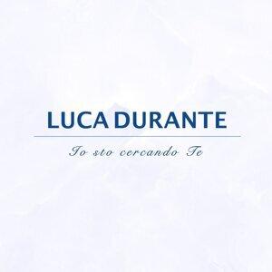 Luca Durante 歌手頭像