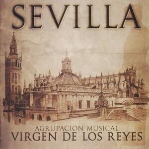 Agrupación Musical Virgen de los Reyes 歌手頭像