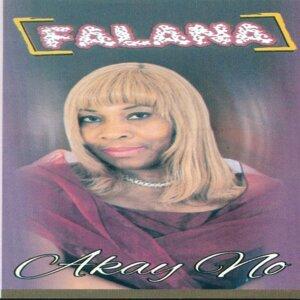 Falana 歌手頭像