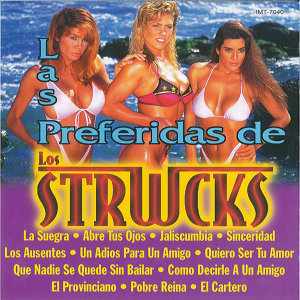 Los Strwcks