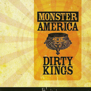 Monster America 歌手頭像