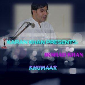Irshad Khan 歌手頭像