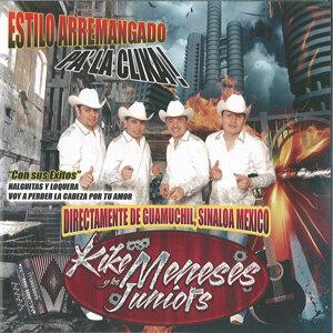 Kike Meneses Y Los Juniors 歌手頭像