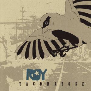 Roy 歌手頭像