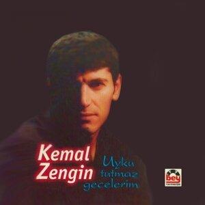 Kemal Zengin 歌手頭像