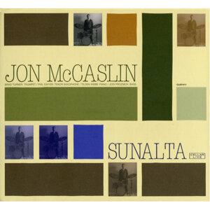 Jon McCaslin 歌手頭像